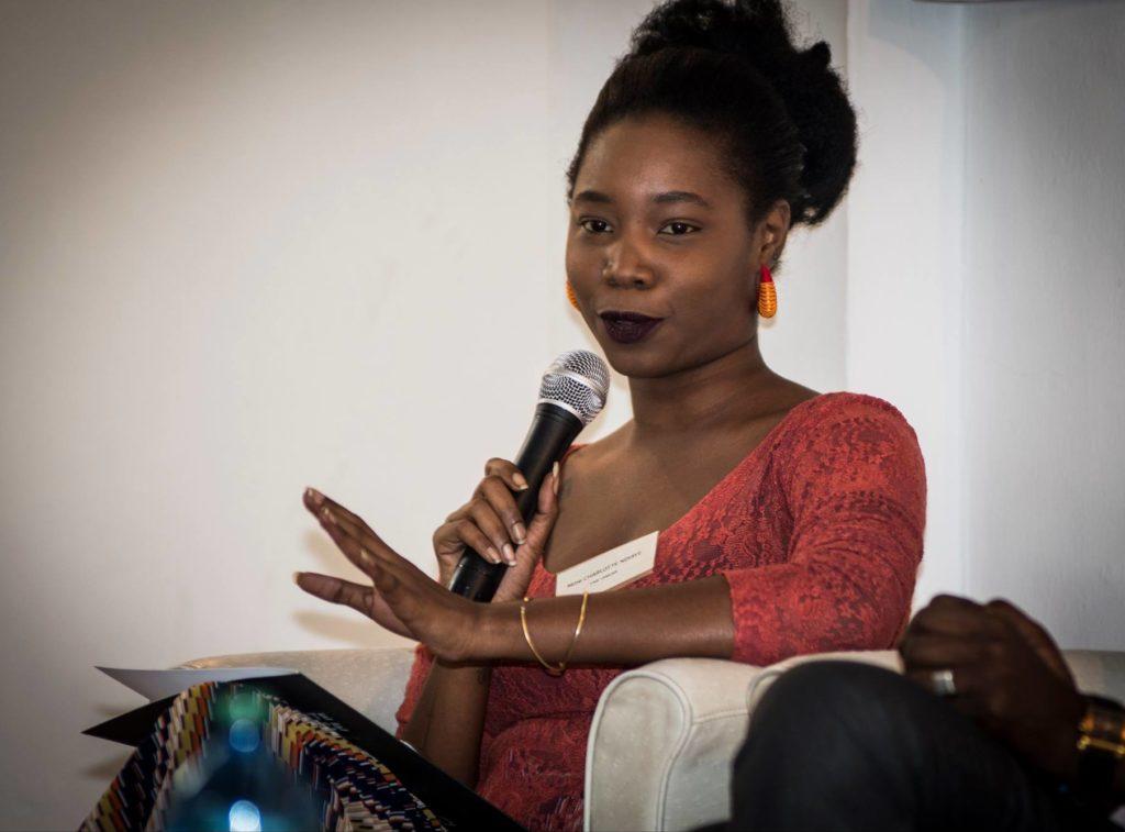 Charlotte Ndiaye