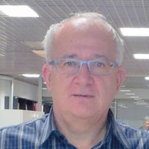 Umberto De Giovannangeli