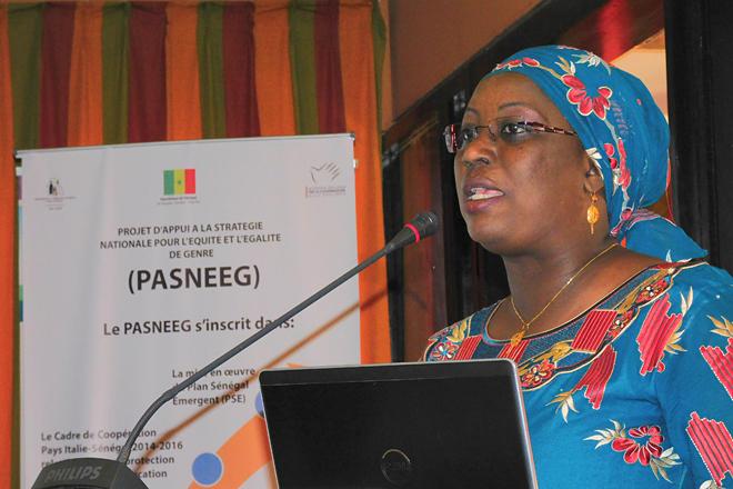 Senegal - Esperienze a confronto sulla pianificazione finanziaria sensibile al genere