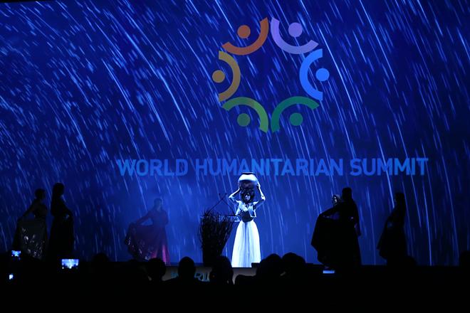 Istanbul, 23-24 maggio - L'Agenzia al primo World Humanitarian Summit
