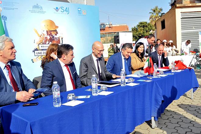 Albania – Una nuova risorsa per la formazione professionale in campo agrario e agro-industriale