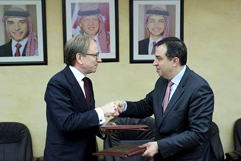 Giordania – Oltre 160 milioni per sostenere un Paese chiave nelle sfide del presente e del futuro