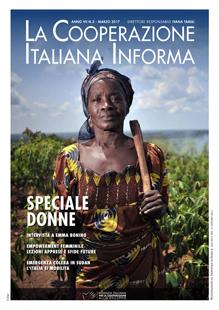AICS magazine • La Cooperazione italiana informa