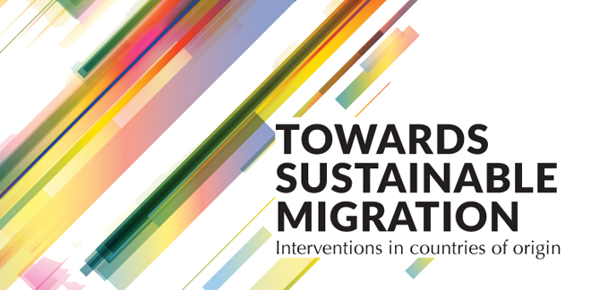 Towards sustainable migration