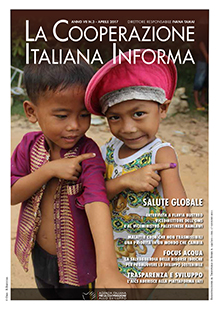 Matters of health: old and new challenges for the Italian Cooperation