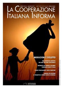 """magazine n. 4/17 – Iacomini, Unicef Italia: """"La partita dell'accoglienza si gioca nelle prime 72 ore"""""""