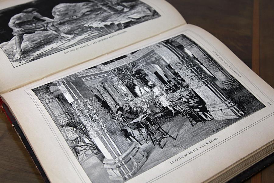 sede AICS di Firenze • biblioteca