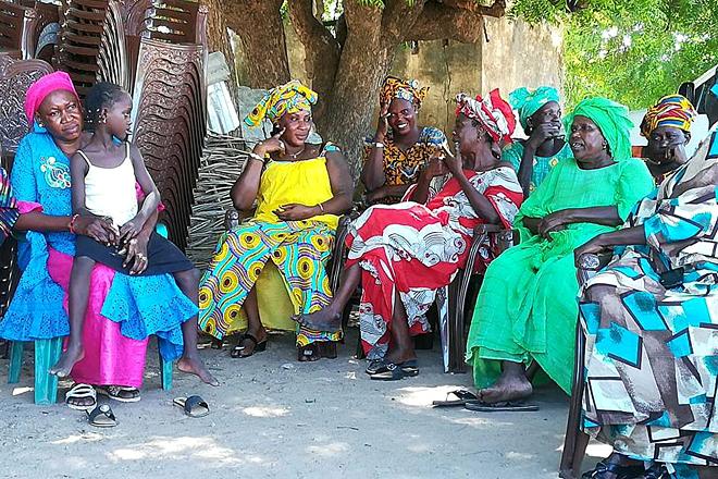 Senegal – Sicurezza alimentare, sanità, istruzione: tempo di monitoraggio sul campo per i progetti AICS