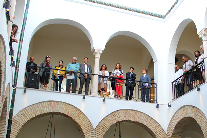 Tunisia – Il presibiterio di Santa Croce torna alla 'medina' di Tunisi come Centro di Arti applicate