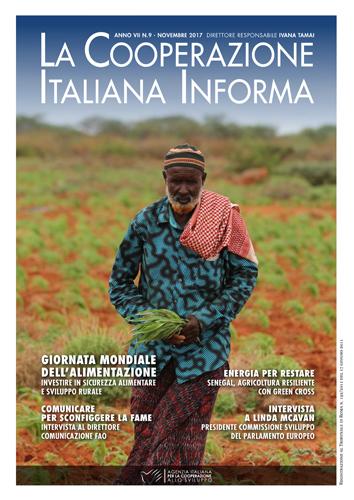 magazine n. 9/17 – Per una cooperazione di valore e di valori
