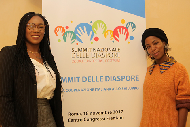 Rome – Migrants' associations stand as key cooperation players at the first national summit