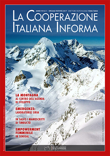 magazine n. 11/17 – editoriale