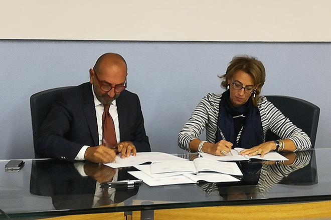 Roma – Una sinergia più forte col Dipartimento per la Giustizia Minorile, firmato il protocollo d'intesa