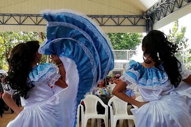 El Salvador – Percorsi di educazione inclusiva e innovativa per prevenire la violenza giovanile