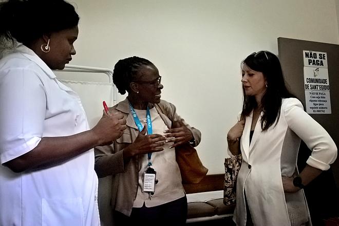 Mozambico – Fermare la trasmissione dell'HIV da madre a figlio si può, l'esperienza dei centri 'Dream'