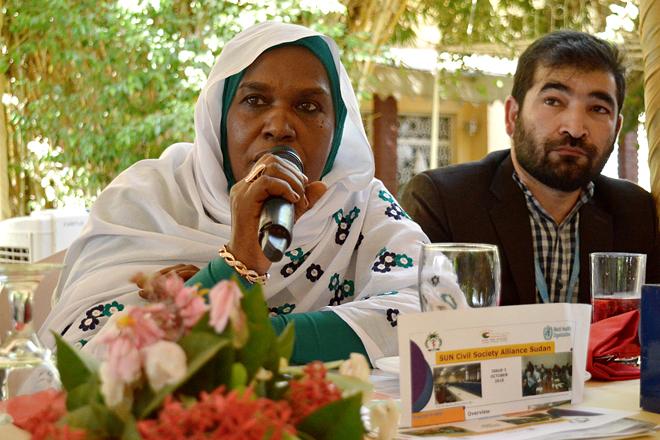 Sudan – Lotta alla malnutrizione, l'Italia invita i partner del movimento 'SUN' al confronto
