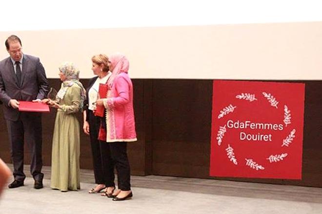 Tunisia – I prodotti rurali a marchio 'Tataoui' premiati come eccellenze dei gruppi di sviluppo agricolo