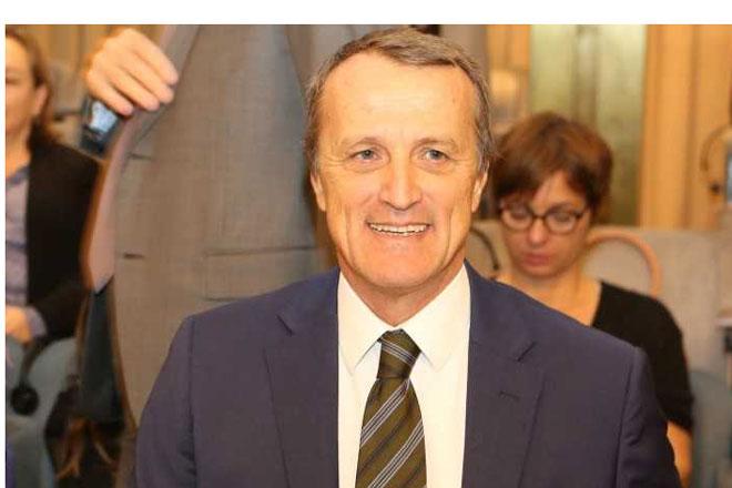 Roma, 15 maggio – Il saluto del Direttore dell'Agenzia