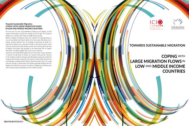 Verso una migrazione sostenibile – STRATEGIE di PROTEZIONE SOCIALE per RIFUGIATI e MIGRANTI nei PAESI a BASSO e MEDIO REDDITO