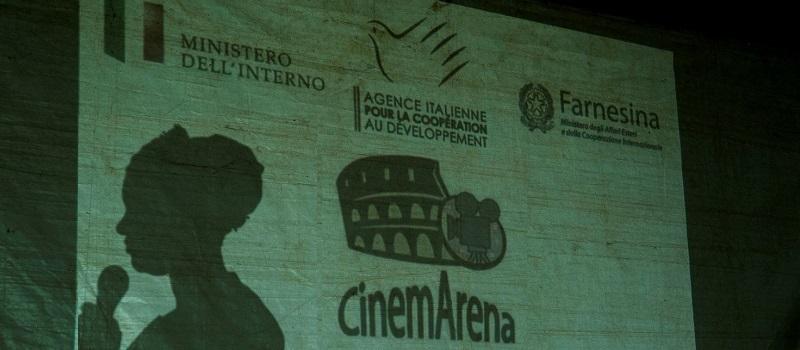 <!--01-->CinemArena