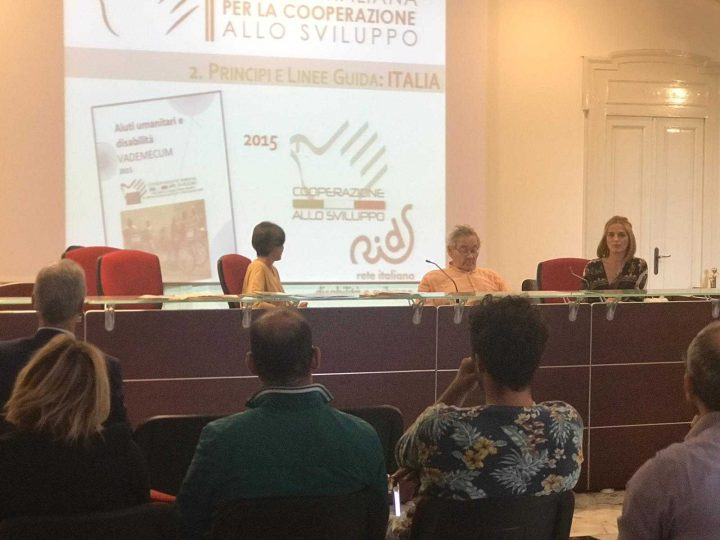 L'Agenzia Italiana al III Festival della cooperazione internazionale