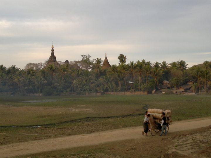 sede AICS di Yangon, Myanmar – il contributo italiano