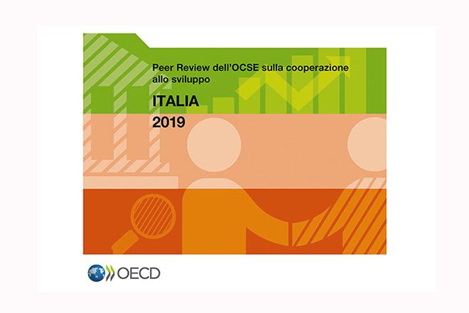 E' online la Peer Review dell'OCSE sulla cooperazione allo sviluppo italiana