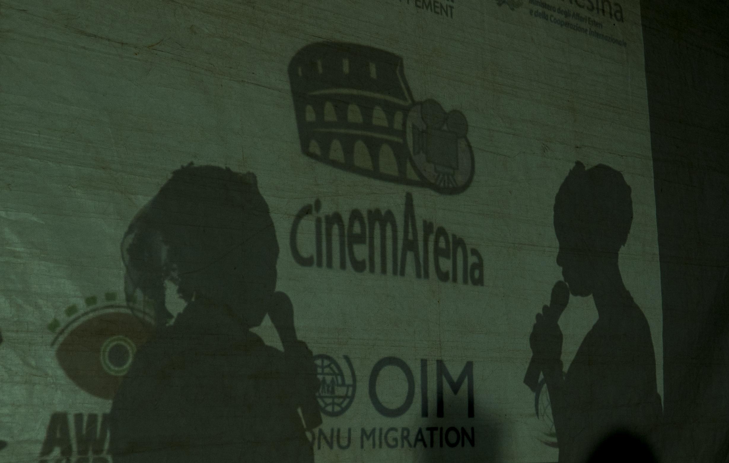 <!--01.01-->CinemArena galleria fotografica
