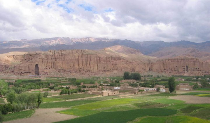 A journey through Afghanistan along the road of peace