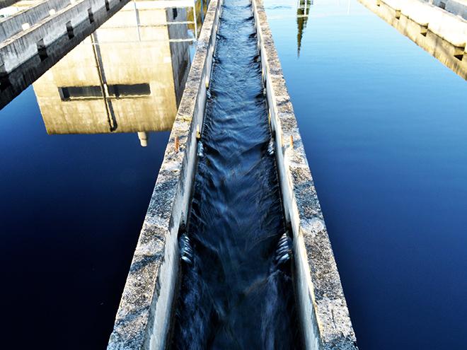 Aics Tirana - Acquedotto di Bovilla - Iniziativa Riabilitazione della Rete Idrica di Tirana e assistenza tecnica al management dell'azienda idrica di Tirana per il miglioramento della sua gestione finanziaria e degli investimenti collegati.