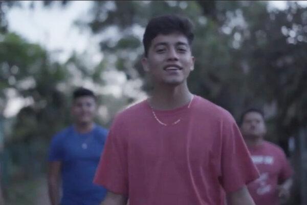 Video dei rapper salvadoregni per sensibilizzare i giovani sulla migrazione irregolare