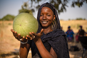 Aics e Slow Food a Terra Madre 2021