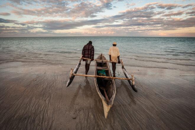 Europen Development Days, Aics Maputo - Parco Nazionale delle Quirimbas, Cabo Delgado. Pesca sostenibile.