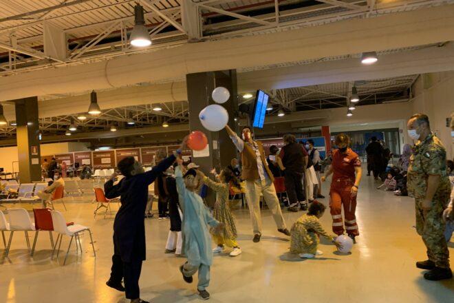 Aics riporta in Italia da Kabul 300 collaboratori afghani e le loro famiglie